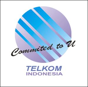 telkom dengan coreldraw