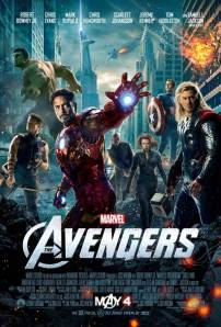 the avenger picture